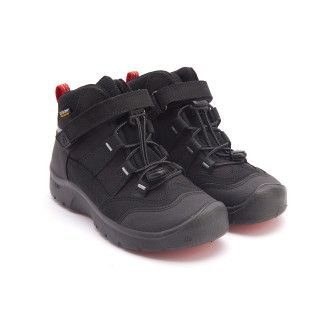 Insulated Boots Hikeport Mid Wp Blk/Bright Re-001-001705-20