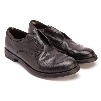 Slip-On Shoes Hive 001 Nero-000-012584-20