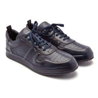 Sneakers Ace Lux 100 Blu-000-012920-20