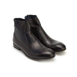Ankle Boots Antoni C.Navy-000-012479-20