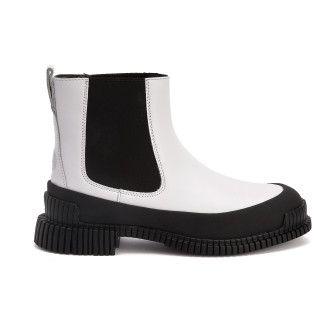Chelsea Boots Pix K400304-005 Nero-001-001601-20