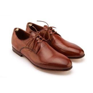 Derby Shoes Lucien/14 Diver Sad-000-012211-20