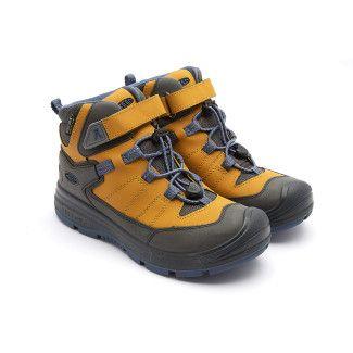 Trekking Redwood Mid Wp Harvest Gold/V-001-002052-20