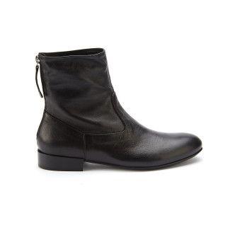Ankle Boots Tuela Nero-000-012194-20