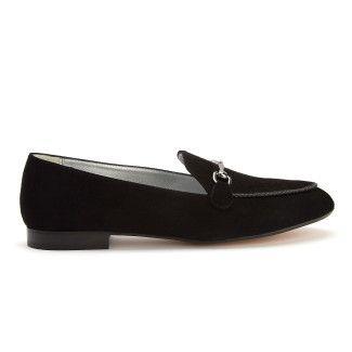 Loafers Lukrecia Cam.Nero-000-012642-20
