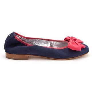Ballet Pumps Primabalerina Cam. 5127-000-011614-20