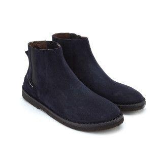Chelsea Boots Vivel Navy-000-011921-20