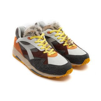 Sneakers Eclipse Lupo-001-002062-20