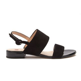 Sandals 9-101112 Schwarz Merry-001-001768-20