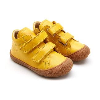 Shoes Cocoon Giallo-001-001775-20