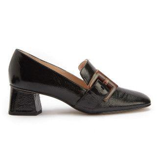 Loafers 9-105421 Schwarz Alessia-001-001770-20