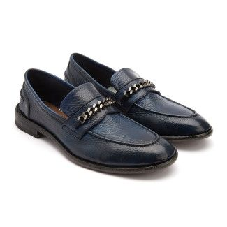 Loafers Numer 2 Blue-000-012799-20