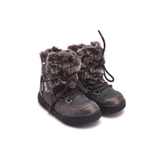 Insulated Boots 4368811 Antracit-001-001590-20