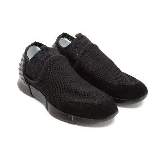 Sneakers Ayumi Man Nero-000-012738-20