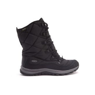 Insulated Boots Terradora Lace Boot Wp Blk/Ste-001-001702-20