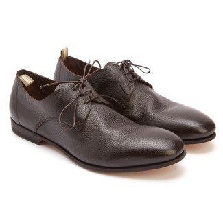 Lace Up Shoes Palais 003 CH.Plum-000-012505-20