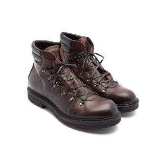 Lace Up Boots Mark Tdm-000-012843-20