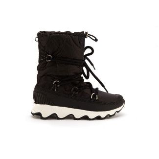 Insulated Boots Kinetic Boot Black-001-001303-20