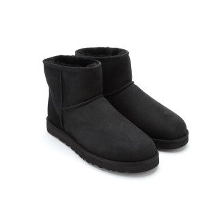 Insulated Boots Classic Mini Black-001-000982-20
