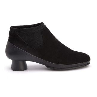 Chelsea Boots Alright K400218-007 Nero-001-001253-20