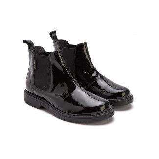 Chelsea Boots Piccadilly Nero-001-001568-20