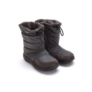 Insulated Boots Poznur Vel/Tecno Antracit-001-000915-20