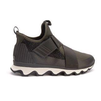 Ankle Boots Kinetic Sneak Alpine Tundra-001-001606-20