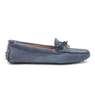 Moccasins Teresa Blue Jeans-000-012759-20