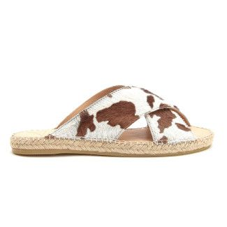 Mules Lela Vaca-000-012713-20