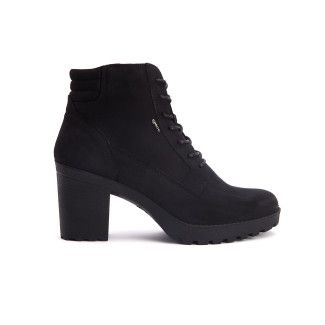 Lace Up Boots 4173400-001-001639-20