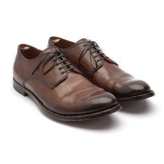 Derby Shoes Anatomia 60 Toscano-000-012670-20