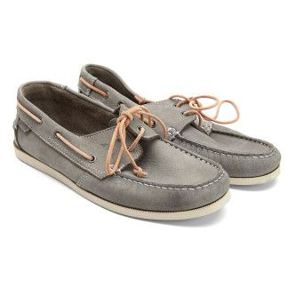 Boat Shoes 77 Racing Bar.Mont.3100-000-012741-20