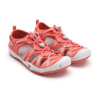 Sandals Moxie Sandal Coral/Vapor-001-001793-20