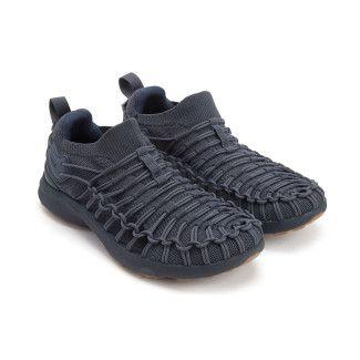 Sport Sandals Uneek Snk Slip-On Blue Nights-001-001910-20