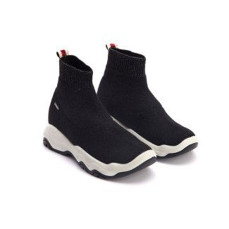 Ankle Boots 4390700 Nero-001-001651-20