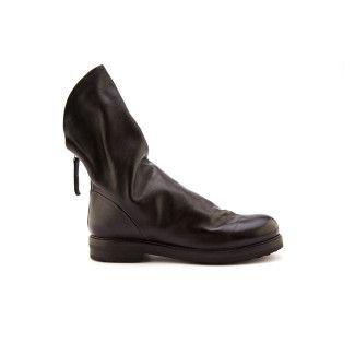 Ankle Boots Iwona Nero-000-012360-20