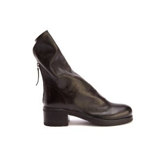 Ankle Boots Pia Nero-000-012573-20