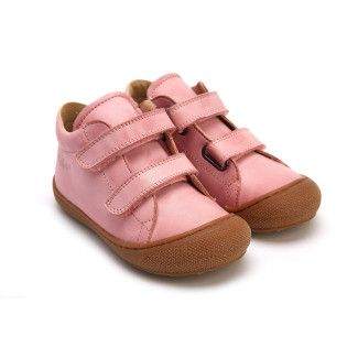 Kid's Shoes NATURINO Cocoon Rosa
