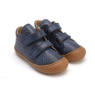 Kid's Shoes NATURINO Cocoon Navy