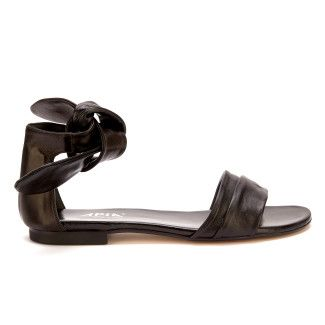 Women's Sandals APIA Reda Nap. Nero