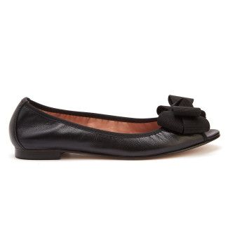 Women's Peep Toe Pumps APIA Kris Nero