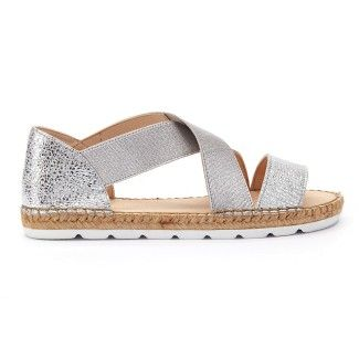 Women's Sandals APIA Donata Plata
