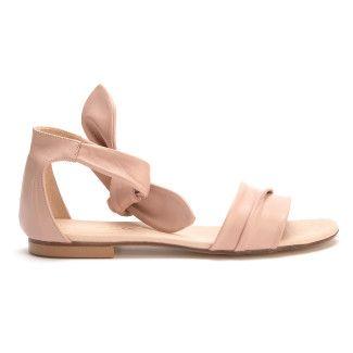 Women's Sandals APIA Reda Nappa Skin