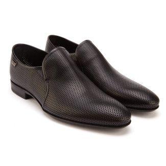 Men's Loafers FABI FU8880 Nero
