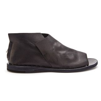 Women's Sandals OFFICINE CREATIVE Itaca 005 Nero