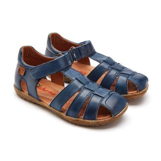 Kid's Sandals NATURINO See Navy