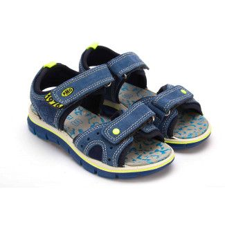 Kid's Sandals PRIMIGI 3396800 Bluette