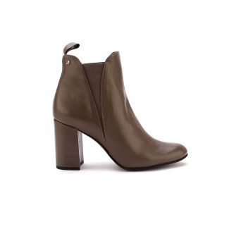 Women's Heeled Ankle Boots APIA Adua 101 Nappa Pietrina 773