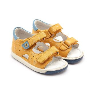Kid's Sandals NATURINO 1239 Mais St.Latte