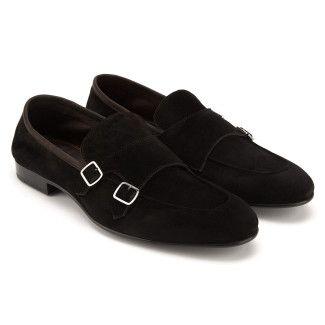 Men's Loafers FABI FU9288 Cach. Nero